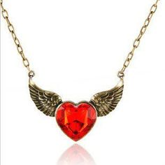 $6Bronze vintage retro antique style long necklace jewellery red heart with wings Alittlestyle Vintage,http://www.amazon.com/dp/B007JO674S/ref=cm_sw_r_pi_dp_flMVrb3A6A134097