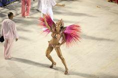 Unidos do Jacarezinho - Foto: Raphael David | Riotur