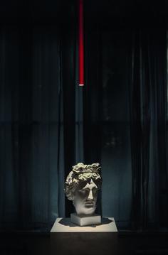 Light for art : #Iosif #design Milodamalo