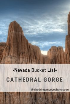 Travel Nevada Bucket List The Things My Eyes Have Seen Barbados Travel, Thailand Travel, New York Travel, Travel Usa, Gorges State Park, Valley Of Fire, Death Valley, Nevada Usa, Reno Nevada