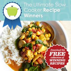 Check Out the Winning Winter Recipes!