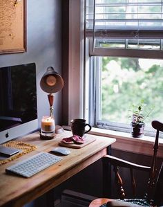 Creative Office, Space, Joe, St, and Pierre image ideas & inspiration on Designspiration Study Space, Desk Space, Study Areas, Home Office Space, Office Workspace, Interior Exterior, Interior Design, Study Inspiration, Rustic Decor