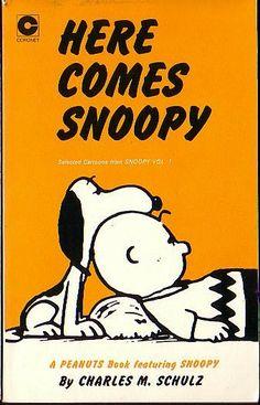 Here Comes Snoopy - Coronet rpt.1983