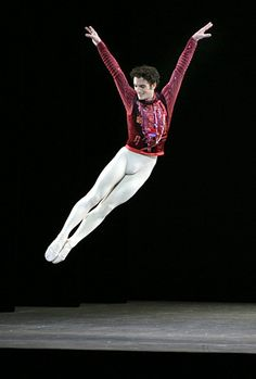 Sergei Polunin | Male Dancers