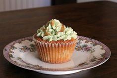 Brandy Apple Spice cupcakes Spice Cupcakes, Spiced Apples, Rome, Spices, Desserts, Tailgate Desserts, Spice, Deserts, Postres
