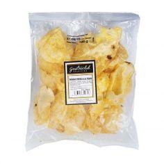 Patatas fritas a la Trufa - Gastroclub Selección