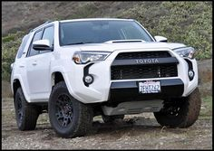 70 best toyota 4runner images cars autos pickup trucks rh pinterest com