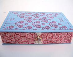 Book Clutch Purse Sense and Sensibility Jane by chicklitdesigns