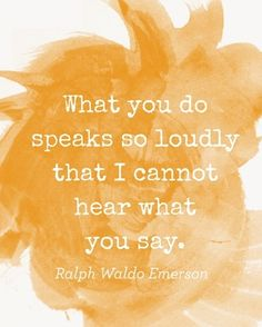 Emerson Quotable Quotes, Book Quotes, Words Quotes, Wise Words, Me Quotes, Sayings, Ralph Waldo Emerson, Great Quotes, Quotes To Live By