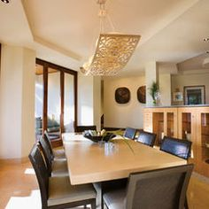 contemporary dining room by capitol lighting - Contemporary Dining Room Light