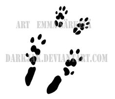 I want a tattoo of Gizmo' s pawprints