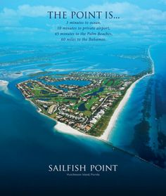 Sailfish Point #HutchinsonIsland Florida's most unique Oceanfront lifestyle. Call Alexa for a private showing (772) 245-9158