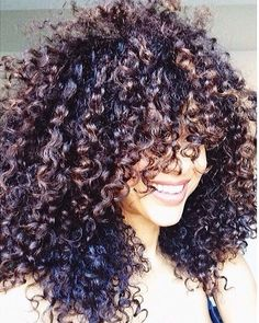 Completely in LOVE with these curls