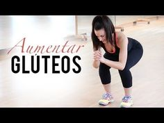Ejercicios para aumentar glúteos | 25 minutos Gym Workout Videos, Pilates Workout, Butt Workout, Gym Workouts, At Home Workouts, Fitness Workout For Women, Yoga Fitness, Fitness Tips, Fitness Motivation