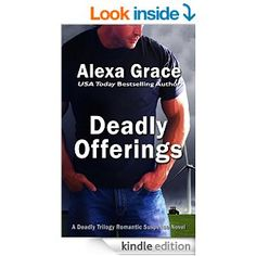 FREE Deadly Offerings Kindle Book Rated 4 Stars - Gratisfaction UK Freebies #freebies #freebiesuk #freestuff