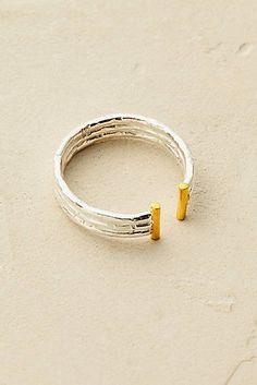 Bianca Stacking Ring