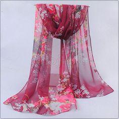 Adaptable Winter Hottest Women Solid Cotton Voile Warm Soft Comfortable Silk Scarf Shawl Cape Luxury Brand Neck Warmer Accessories Apparel Accessories