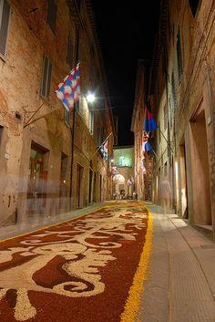 Città della Pieve | Italy