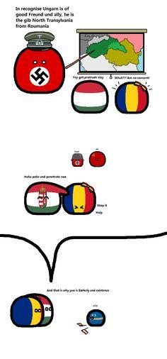 Hungarian Hangover