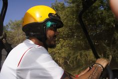 Buggy driving in Mauritius Mauritius, Hats, Hat, Hipster Hat