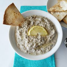 Green Lentil Hummus  /     2 c. cooked lentils,     1/4 c. tahini,     1/4 c. extra virgin olive oil,     1/4 c. fresh squeezed lemon juice,     2 cloves garlic,     3/4 - 1 tsp. hot sauce,     1/2 tsp cumin,     salt to taste