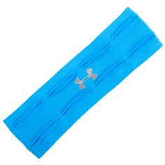 Under Armour® Women's Perfect Headband....I want every single color made of these headbands!!