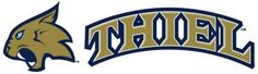 Thiel College Tomcats, NCAA Division III/Presidents' Athletic Conference, Greenville, Pennsylvania