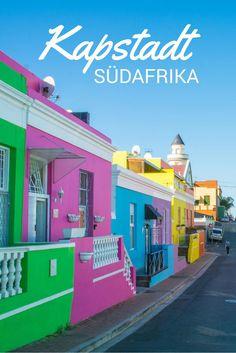 Tipps für eine Reise nach Kapstadt, Südafrika