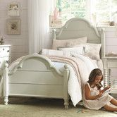 Found it at Wayfair - Inspirations by Wendy Bellissimo Low Poster Bed