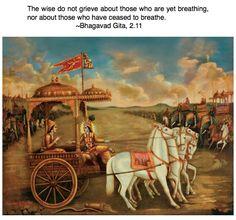 Bhagavad Gita 2.11
