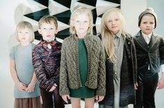 PAADE AW13 at www.spruitkinderkleding.nl