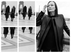24H PARIS BY RAD HOURANI - BULLETT MAGAZINE    PHOTOGRAPHED BY RAD HOURANI  ART DIRECTION & STYLING BY MELISSA MATOS  HAIR BY RAMONA ESCHBACH FOR ORIBE  MAKE UP BY YACINE DIALLO AT ART LIST