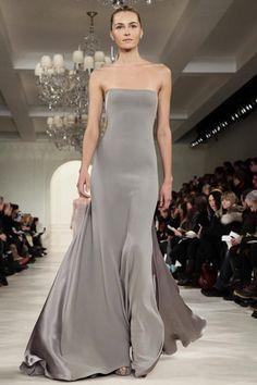 Ralph Lauren Ready To Wear Fall Winter 2014 New York - NOWFASHION