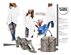 """""""YOINS 13"""" by april-lover ❤ liked on Polyvore featuring moda i yoins"""