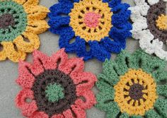 Items similar to Flower Valance- Flower Curtains- Crochet Curtains- Kitchen Curtains- Colorful Curtains- Window Valance- Bathroom Curtains- Kids Curtains on Etsy Kids Curtains, Colorful Curtains, Bathroom Curtains, Kitchen Curtains, Cotton Crochet, Thread Crochet, Hand Crochet, Crochet Hooks, Curtains Pictures