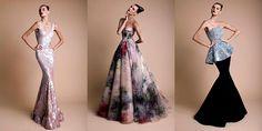 Rani Zakhem - Dresses: La Gilda, Rosebud Blossom, Diamond Rush