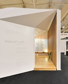 Stage Design, Kiosk, Natural Light, Pop, Architecture, Store, Projects, Arquitetura, Log Projects