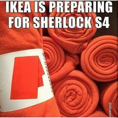 Ikea has the right idea...