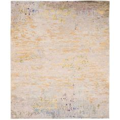 Artwork 1, Coloration 1 from Artwork Carpet Collection by Jan Kath 1