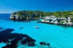 Macarella (Menorca): la cala más bonita y romántica de la isla