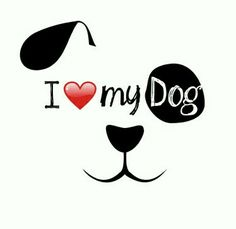 ♡☆ I Love My Dog ☆♡
