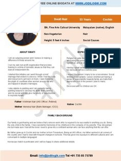Marriage Biodata Format for Christian Girl Biodata Format Download, Resume Format Download, Marriage Biodata Format, Bio Data For Marriage, Horoscope Match, Information And Communications Technology, Text File, Christian Girls, Marital Status