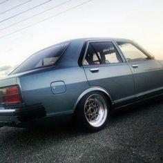 Datsun sunny b310