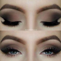 Smokey Eye Makeup Ideas 5035