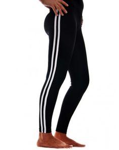 Γυναικεία κολάν Stay Fit, Fitness, Womens Fashion, Pants, Style, Swag, Keep Fit, Trousers, Stylus