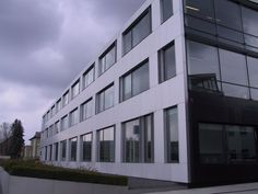 Neukirch/Lausitz; Bedrijf; Barkow & Leibinger