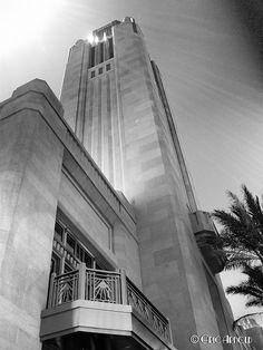 Art Deco Las Vegas