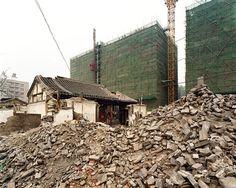 Sze Tsung Leong_Huashizhong Fourth Lane, Chongwen District, Beijing, 2003