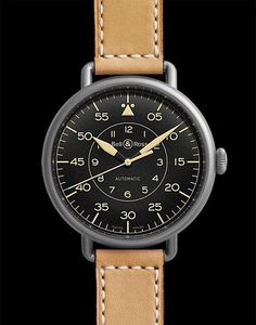Casual Bell & Ross