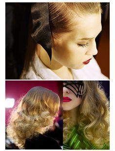 La Fashion Week de Paris côté coiffure